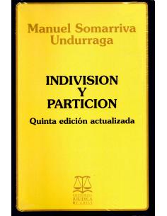 INDIVISIÓN Y PARTICIÓN