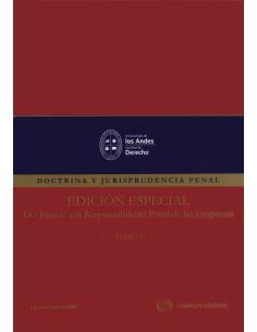 REVISTA DOCTRINA Y JURISPRUDENCIA PENAL - EDICIÓN ESPECIAL N°s. 1 al 10