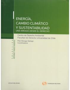 ENERGÍA, CAMBIO CLIMÁTICO Y SUSTENTABILIDAD