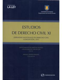 ESTUDIOS DE DERECHO CIVIL XI