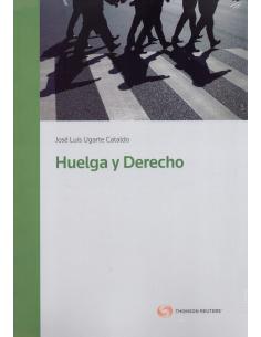 HUELGA Y DERECHO