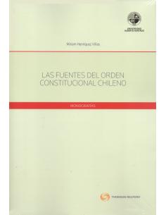 LAS FUENTES DEL ORDEN CONSTITUCIONAL CHILENO