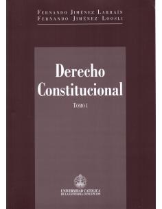 DERECHO CONSTITUCIONAL - 2 Tomos